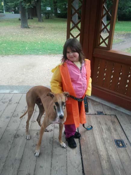 Cirilo s paničkou mladší